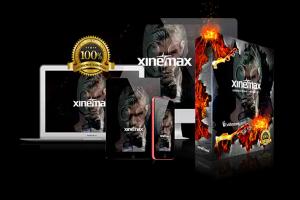 template powerpoint cinemax