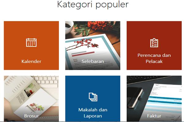Download Powerpoint Keren Sudah Jadi Dan Bisa Diedit Secara Gratis