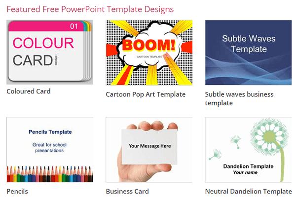 Situs Download Powerpoint Keren Sudah Jadi Dan Bisa Diedit Gratis