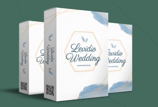 levidio wedding