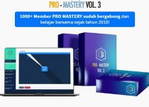 peluang bisnis produk digital pro mastery