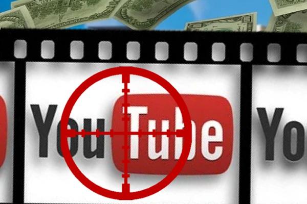 Cara Mudah Dapat Uang Dari Youtube